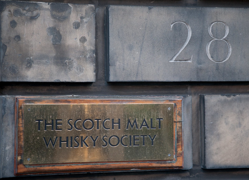 scotch malt whisky society by copiousfreetime